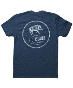 Big Island Coffee Roasters Swag The Aficionado Wild Coffee Lovers Shirt | Big Island Coffee Roasters Swag