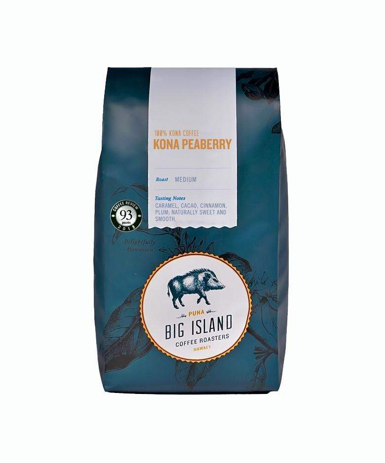 bigislandcoffeeroasters Hawaiian Coffee Club Tasters Club | 1 Hawaiian coffee per month Tasters Club ☕ 1 Hawaiian coffee per month | Big Island Coffee Roasters