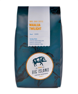 Waialua Twilight coffee bag