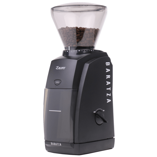 Big Island Coffee Roasters Baratza Encore Grinder