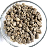 100% Green Kon Coffee Beans