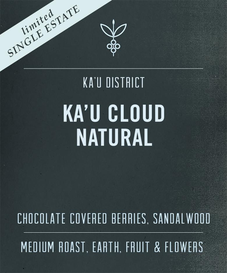 kau hawaiian coffee