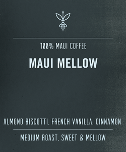 Maui Mellow | 100% Maui Coffee