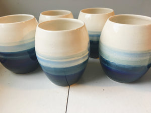 Seaside and Solstice Tumblers