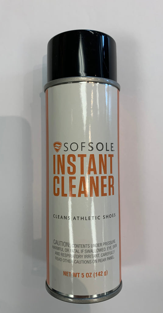 SofSole Instant Cleaner 5 oz.