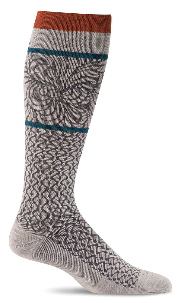 Sockwell Art Deco Compression Socks 15-20
