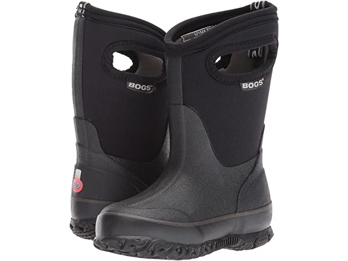 Bogs Classic High Handles Kids