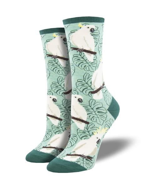 Socksmith Cockatoo Socks