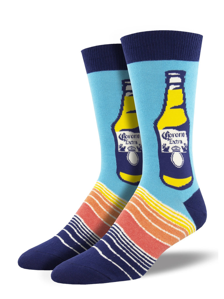Socksmith Corona Summer Men's Socks