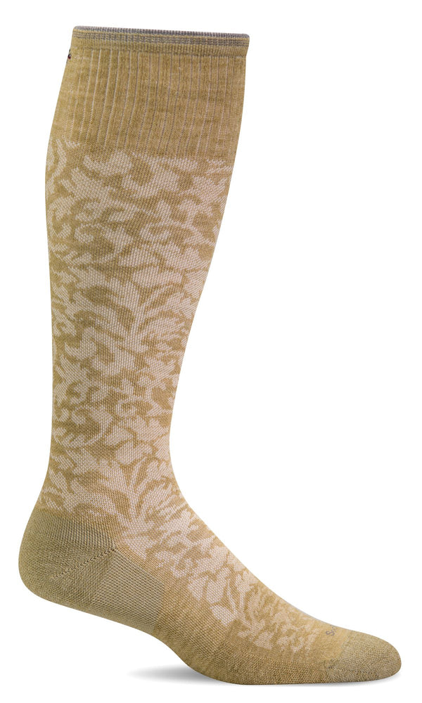 Sockwell Damask Compression Socks 15-20