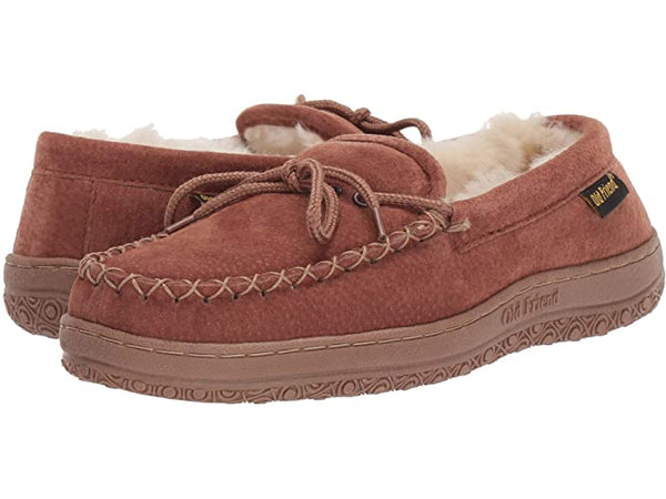 Old Friends Loafer Moc Ladies
