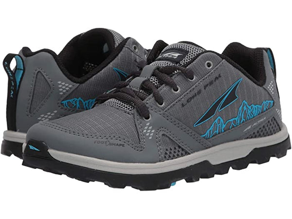 Altra Lone Peak Youth Kids