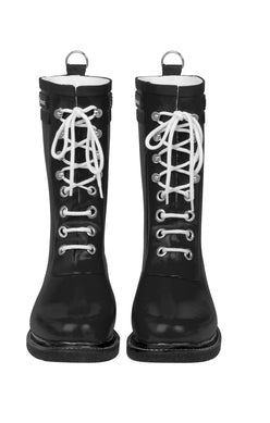 Ilse Jacobsen Mid-Calf Rubber Boot