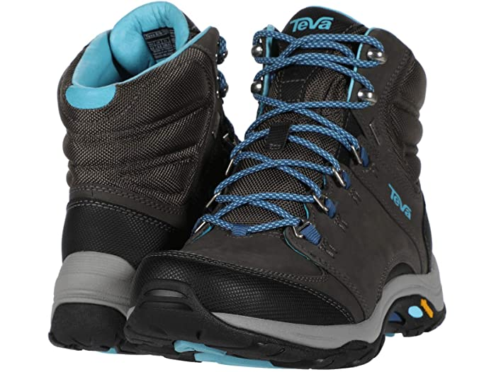 Ahnu Montara III Boot eVent WP by Teva