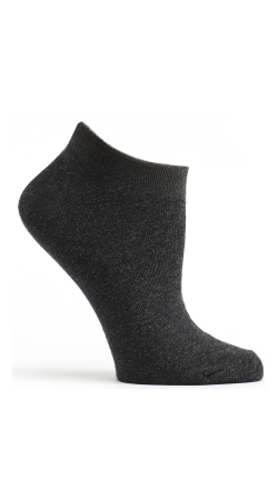 OZONE Pima Cotton Ankle Zone Socks