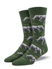 Socksmith Raising a Herd Men's Socks