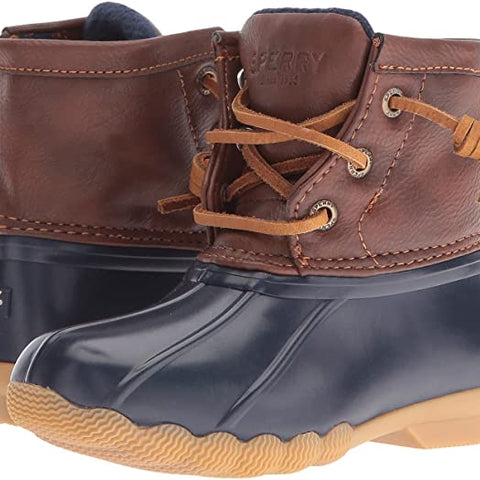 Sperry Saltwater Boot Toddler