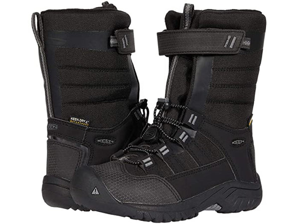 Keen Little Kids Winterport Neo Snow Boot