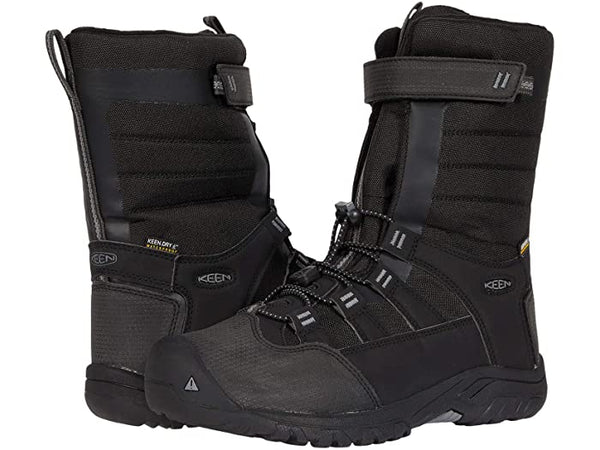 Keen Big Kids Winterport Neo Snow Boot