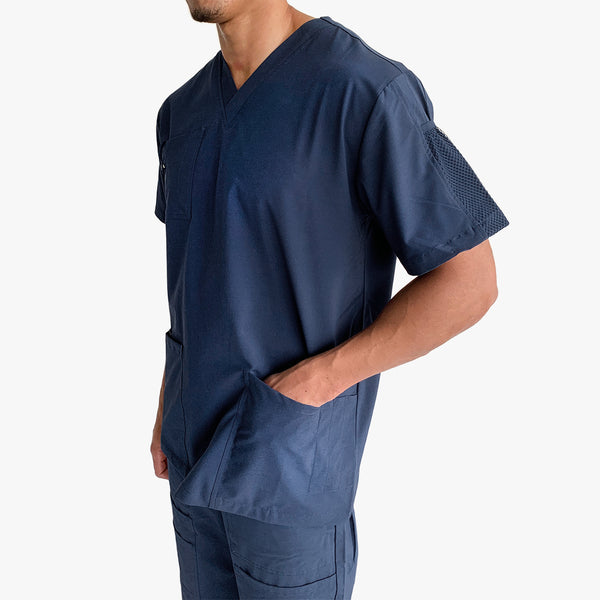 Men's/Unisex scrubs top