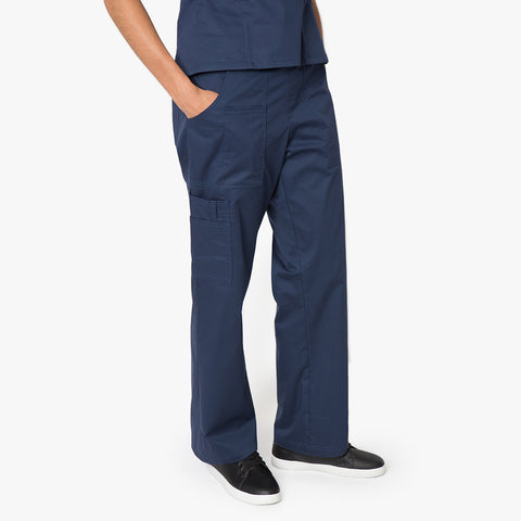 Women's scrubs pant