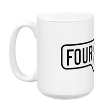 Load image into Gallery viewer, Four80East Logo Mug