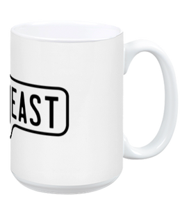 Four80East Logo Mug