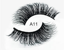 Load image into Gallery viewer, 50% OFF TODAY 3D Mink Lashes Natural Eyelashes Free Shipping