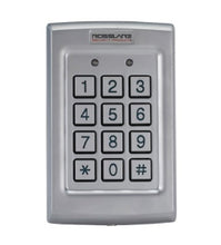 Load image into Gallery viewer, KPD-K110-OUT WanderGuard Blue Outdoor Keypad K110