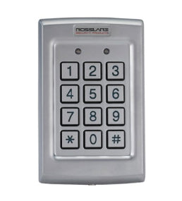 KPD-K110-OUT WanderGuard Blue Outdoor Keypad K110