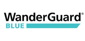 WanderGuard Blue Tag 3 year