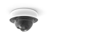 MV22-HW Varifocal MV22 Indoor HD Dome Camera With 256GB Storage