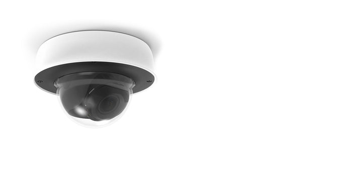 MV72-HW Varifocal MV72 Outdoor HD Dome Camera With 256GB Storage