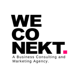 business consulting and marketing and website