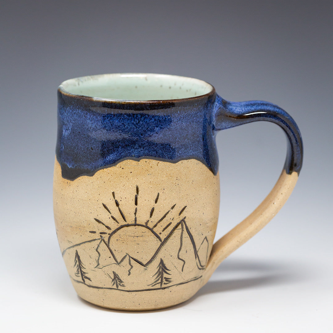 Outdoor Adventure Mug