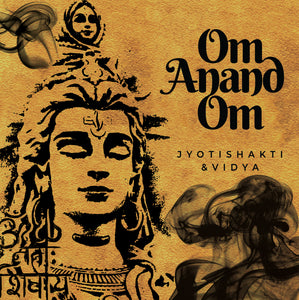 Om Anand Om EP (Physical)