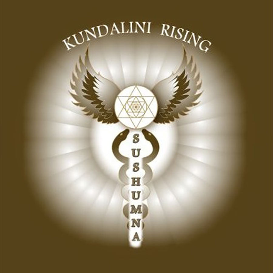 Kundalini Rising (Digital)
