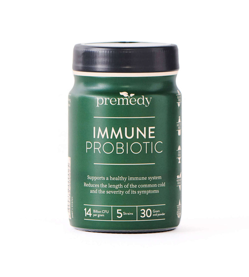 Premedy Immune Probiotic