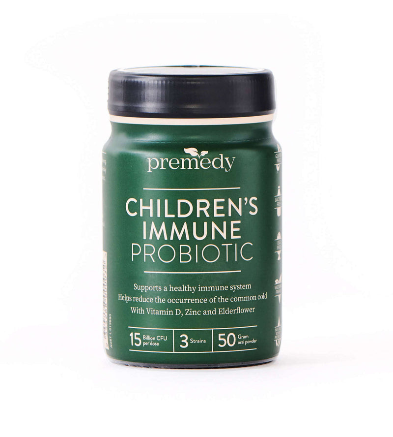 Premedy Children's Immune Probiotic
