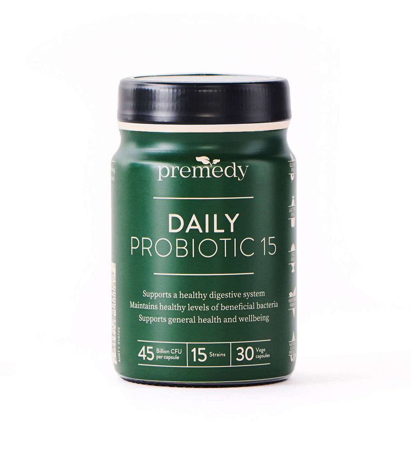 Daily Probiotic 15