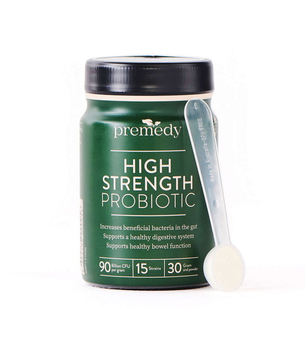 High Strength Probiotic