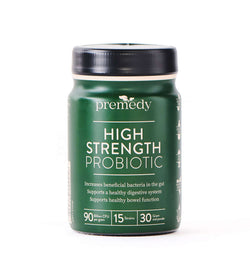 Premedy High Strength Probiotic