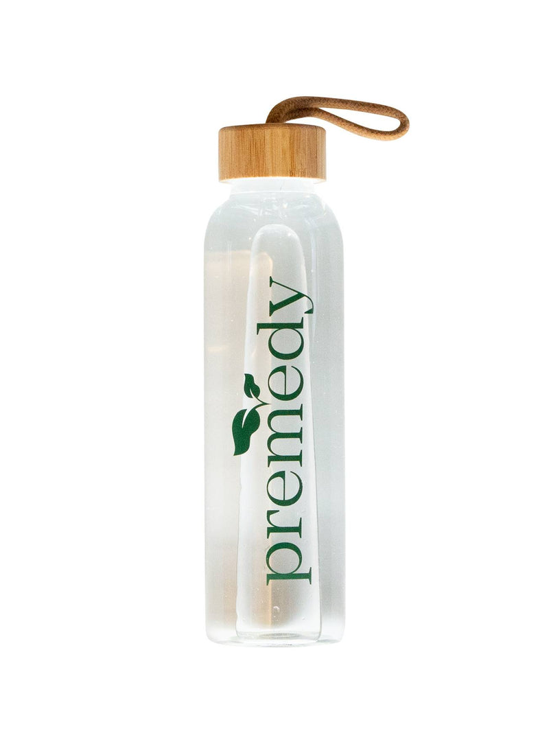 Water Bottle - Free Gift With Purchase