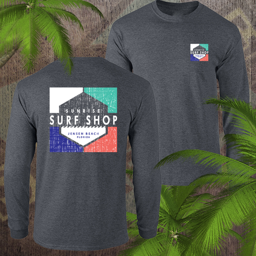 Hex - sunrise surf shop