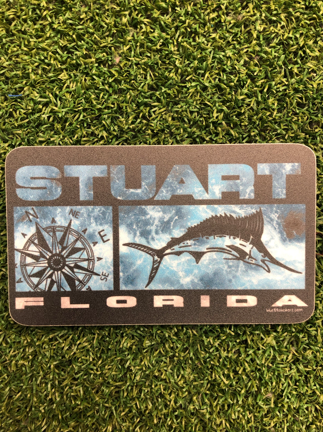 Stuart Florida - sunrise surf shop