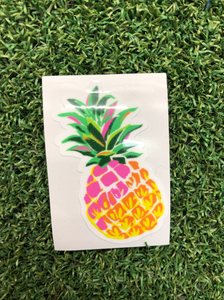 Pineapple 2 inches - sunrise surf shop