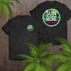 Circle Palms - sunrise surf shop