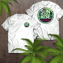 Load image into Gallery viewer, Circle Palms - sunrise surf shop