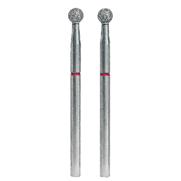 Erica's ATA Refine Ball Diamond Bit (Duo Pack)