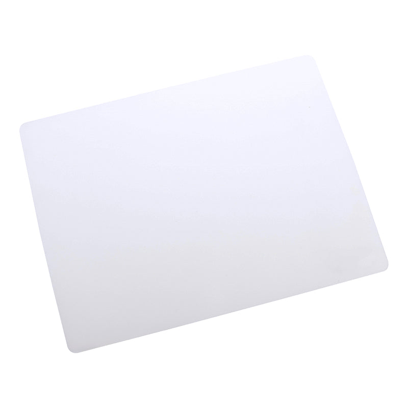 Silicone Nail Table Mat - Clear